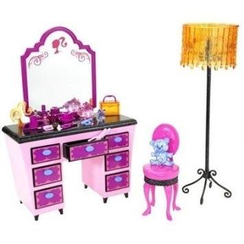 Mattel マテル バービー ピンクだいすき ドレッサー