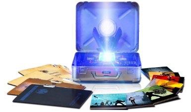 マーベル シネマティックユニバース フェイズ1 アベンジャーズ アッセンブル Blu-ray