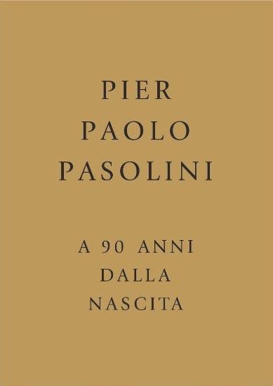 鬼才ピエル・パオロ・パゾリーニ DVD 生誕90年特別限定仕様