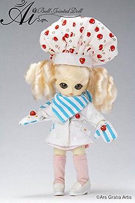 グルーヴ 球体関節人形 愛 Matricaria マトリカリア Q-725