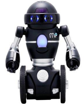 タカラトミー Omnibot オムニボット Hello! MiP ハロー ミップ ブラックver.