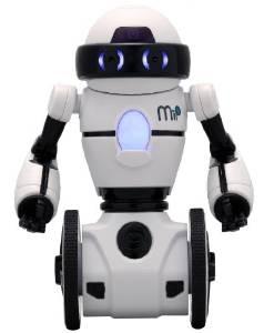 タカラトミー Omnibot オムニボット Hello! MiP ハロー ミップ ホワイトver.