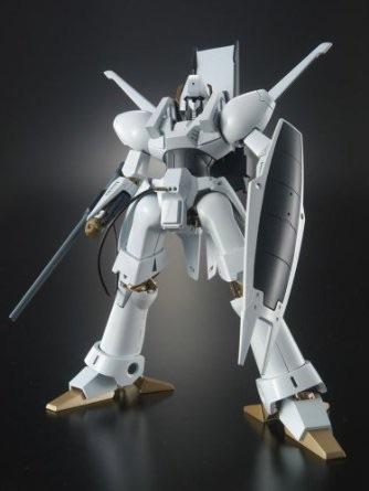 バンダイ 魂SPEC XS-10  エルガイムMk-1
