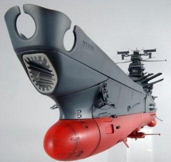1/350 バンダイ 宇宙戦艦ヤマト