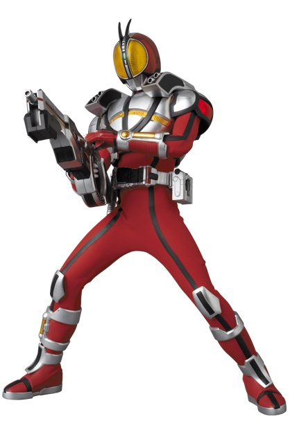 人気激安 1 1/6/6 メディコム メディコム RAH リアルアクションヒーローズ DX DX 仮面ライダー555 仮面ライダーファイズ ブラスターフォーム, パワーピット:5ef5e97e --- mokodusi.xyz
