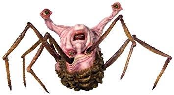 SOTA 遊星からの物体X THE THING スパイダーヘッド
