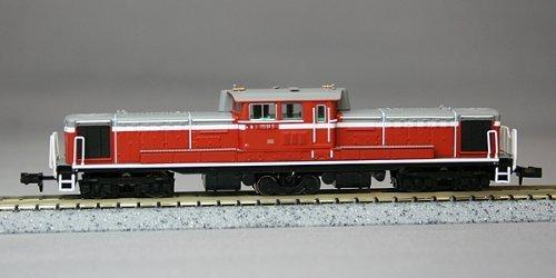 マイクロエース Nゲージ DD51-3・燃料タンク増設・標準色 A8529 鉄道模型 ディーゼル機関車