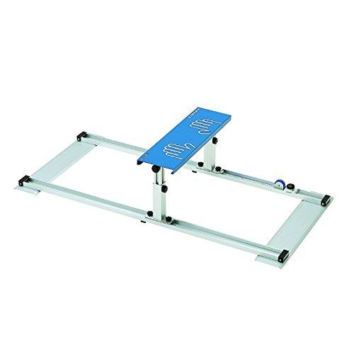 長座体前屈測定器2 ついに再販開始 Evernew エバニュー 学校 低価格化 EVERNEW 器具 体育 EKJ091