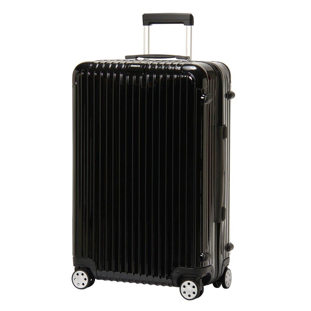 [正規品]RIMOWA リモワ スーツケース SALSA DELUXE サルサ デラックス 78L TSAロック キャリーバッグ 830.70.50.4 BLACK