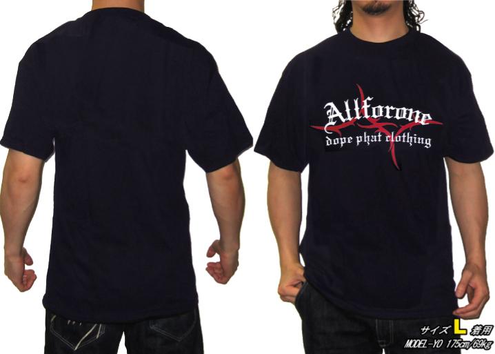 【AFO】 TRIBAL Tシャツ / トライバル【ゆうパケット便対象商品】