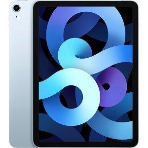 高級品市場 iPad Air 10.9 MYFY2J/A 第四世代 256GB iPad MYFY2J 256GB/A sky blue ブルー, 香取郡:d2e83ec9 --- www2469.bcsad.top