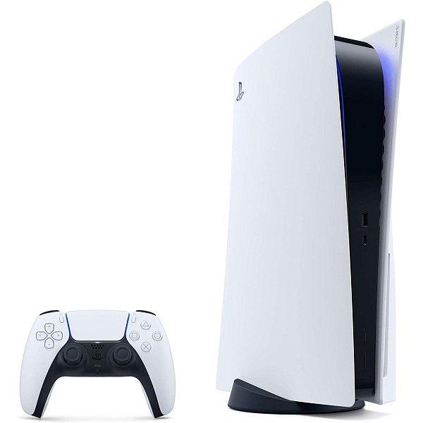 PlayStation 5 新作 人気 本体 CFI-1000A01 蔵 プレイステーション5 ディスクドライブ搭載モデル 新品