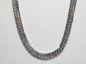 SV シルバー ゲルマニウムネックレス (太)10P03Dec16