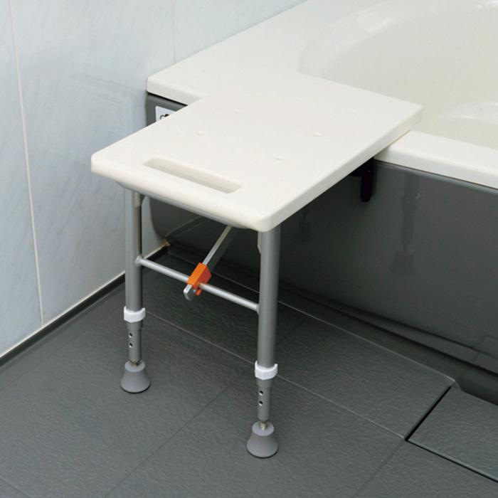 パナソニック エイジフリー 移乗台 N-500 4800 VAL13001 対応浴槽高さ36~60cm 対応浴槽縁幅3.5~13.5cm