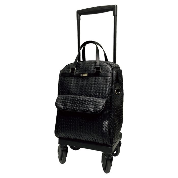 島製作所 メロディスムーズ メッシュBK ショッピングカート シルバーカー 4輪 保冷バッグ