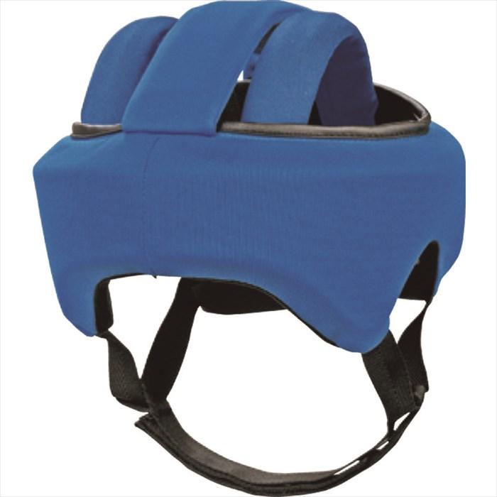 キヨタ ヘッドガード フィット KM-400 L~LL ブルー 非 転倒 保護範囲:前頭部 後頭部 怪我予防 側頭部 通気性 オープニング 大放出セール 軽量 頭頂部 優先配送