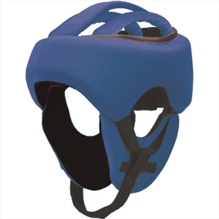 キヨタ ヘッドガード 保障 フィット KM-400A L~LL ブルー 非 転倒 商店 保護範囲:前頭部 頭頂部 怪我予防 側頭部 後頭部 通気性 頬部 軽量