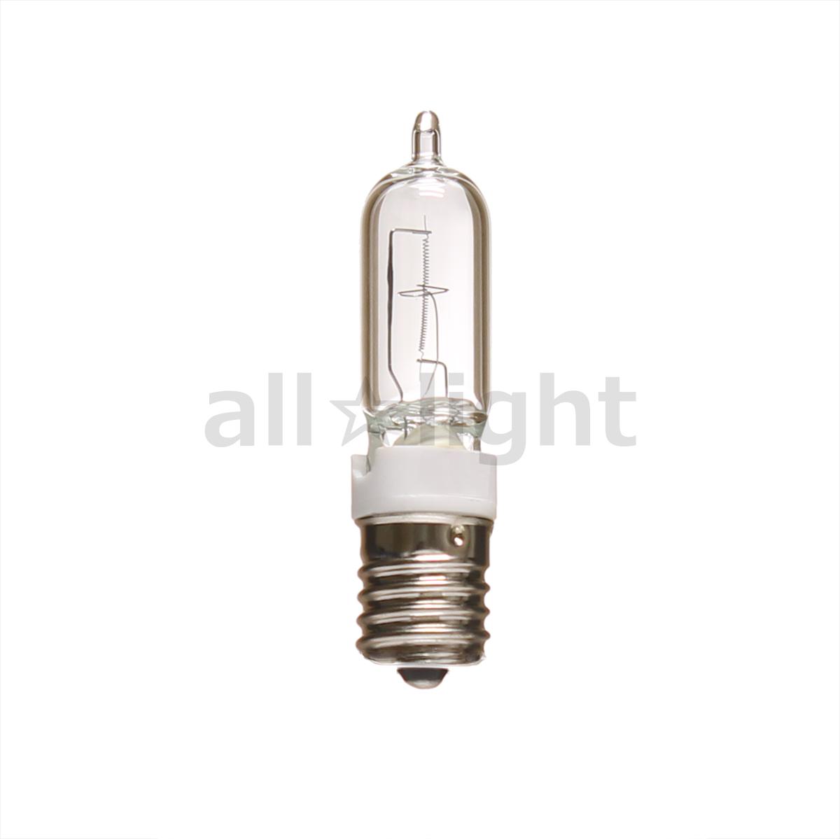 ☆川上ランプ キセノンT型電球 約10%節電タイプ E17口金 50W形 720lm 【10個入り】 X100110V45WE17L
