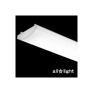 ☆ENDO LED蛍光灯 SmartLEDZSOLIDTUBELite FHF16W高出力2灯 5000K 昼白色相当 電源内蔵タイプ (器具と同時購入のみ) 【単品】 RAD599N