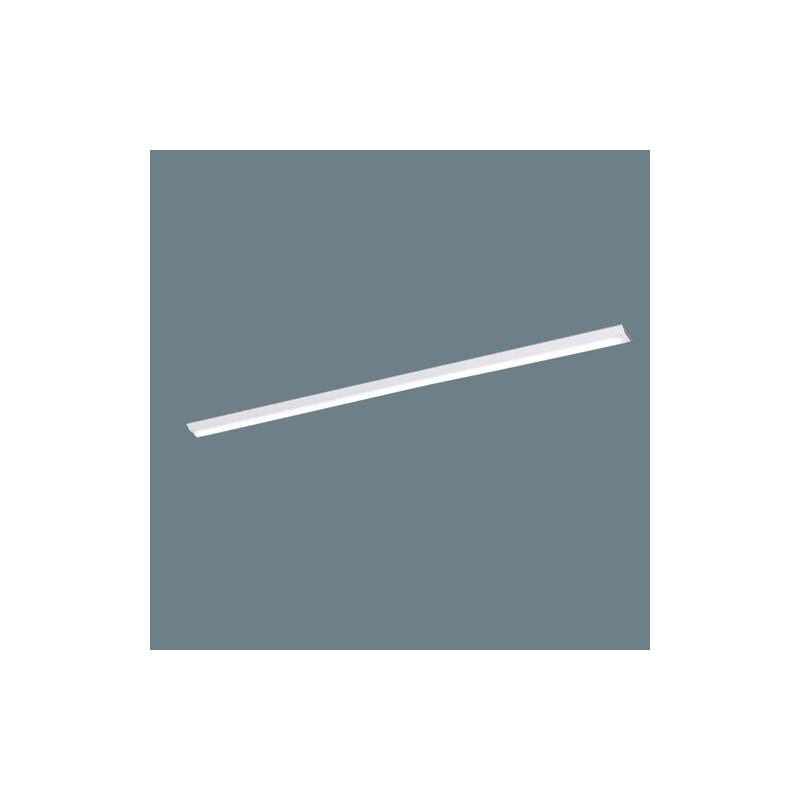 ☆パナソニック 施設照明 天井直付型 器具本体 一般屋内用 DスタイルW150 (ライトバー付) 13400lm 昼光色 6500K NNLK81515+NNL8300EDLA2 ≪特別限定セール!≫