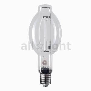 ☆パナソニック HIDランプ(高輝度放電灯) 高圧ナトリウム灯 ハイゴールド(旧称 パナゴールド) 効率本位形 一般形 透明形 660形 E39口金 NH660LN