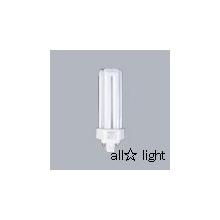☆三菱 コンパクト形蛍光ランプ(蛍光灯) BB・3 Triple DULUX T/E PLATINUM(プラチナ) 長寿命形 32形 昼白色 【10個入り】 FHT32EXNFAA