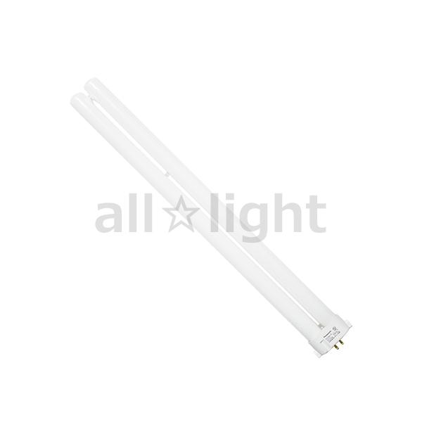 パナソニック ツイン蛍光灯(蛍光ランプ) Hfツイン1 32形 電球色 【10本入り】 FHP32EL
