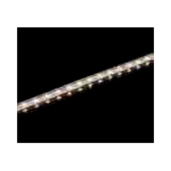 ☆FKK LEDテープライト DC24V フレアライン クリア 片側コネクター仕様 5978mm 温白色 3500K 専用調光器対応 (電源トランス・コード別売) FLT25978WWK