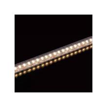 ☆FKK LEDテープライト DC24V フレアライン クリア 明るさ重視 標準両側コネクター仕様 3843mm 電球色 2500K 専用調光器対応 (電源トランス・コード別売) FLT33843L25 ※受注生産品