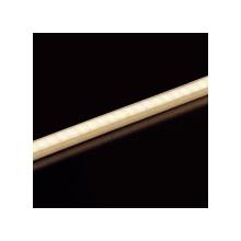 ☆FKK LEDテープライト 屋外・軒下用 DC24V フレアラインPLC アウトドア 蓄光機能搭載 片側コネクター仕様 5642mm 電球色 3000K 専用調光器対応 (電源トランス・コード別売) FLT3PGA5642L30K ※受注生産品