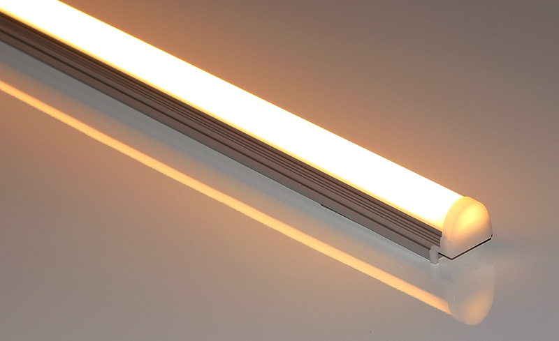 ☆TES LIGHTING 調光対応間接照明 クポラ(Cupola) TRI-941シリーズ 1500タイプ 本体寸法1477mm 電球色 2200K TRI94115022