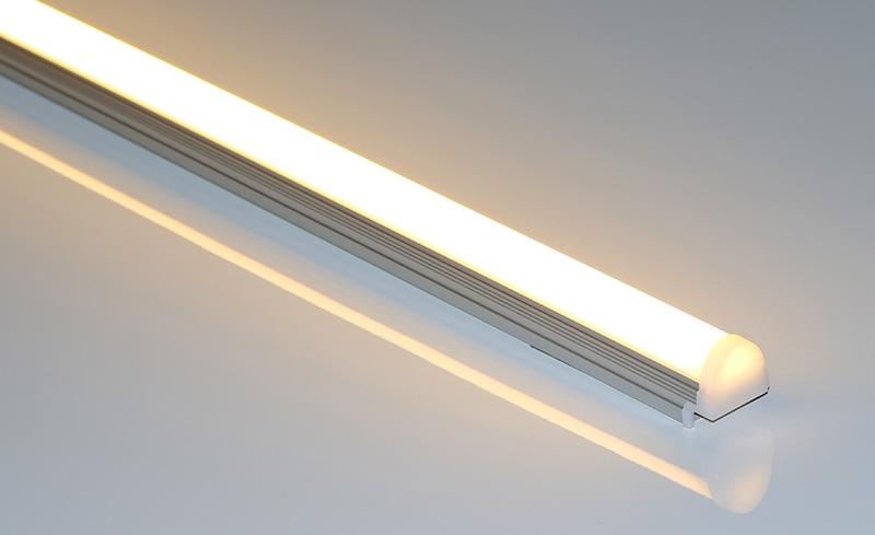 ☆TES LIGHTING 調光対応間接照明 クポラ(Cupola) TRI-941シリーズ 1500タイプ 本体寸法1477mm 電球色 3000K TRI94115030