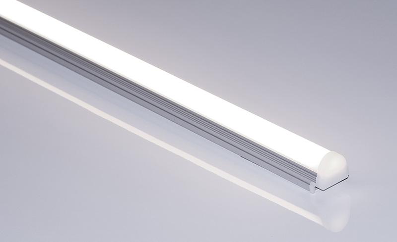 ☆TES LIGHTING 調光対応間接照明 クポラ(Cupola) TRI-941シリーズ 1500タイプ 本体寸法1477mm 昼白色 5000K TRI94115050
