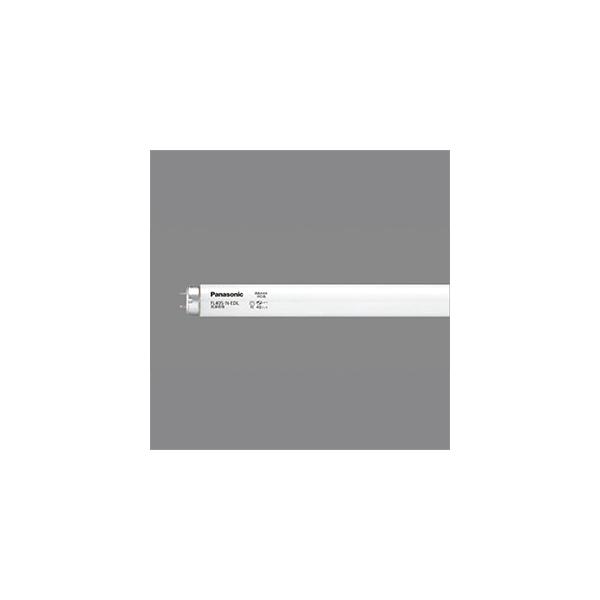 ☆パナソニック 高演色性蛍光灯 直管 スタータ形 20形 リアルクス 演色AAA電球色 2700K 【25本入り】 G13口金(ピンタイプ) FL20SLEDL