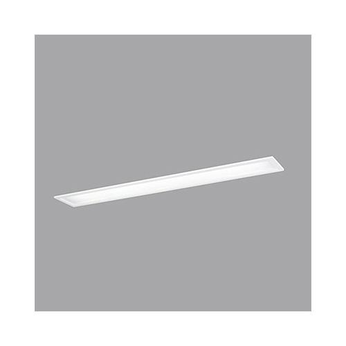 ☆ODELIC LEDキッチンライト 天井埋込専用ベースライト 高気密SB形 Hf32W定格出力×1灯クラス 昼白色 消費電力17.8W 天井面取付専用 100V~242V用 OD266097N