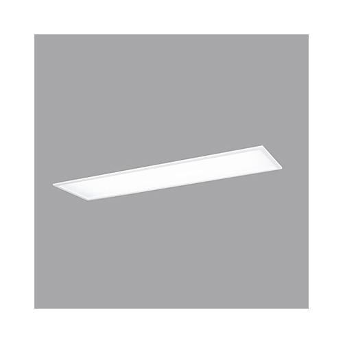 ☆ODELIC LEDキッチンライト 天井埋込専用ベースライト 高気密SB形 Hf32W定格出力×2灯クラス 昼白色 消費電力31.8W 天井面取付専用 100V~242V用 OD266098N