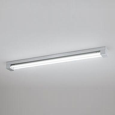 ☆ODELIC LEDキッチンライト FL40W×2灯クラス 昼白色 消費電力32W 天井面取付専用 100V~242V用 OL251324