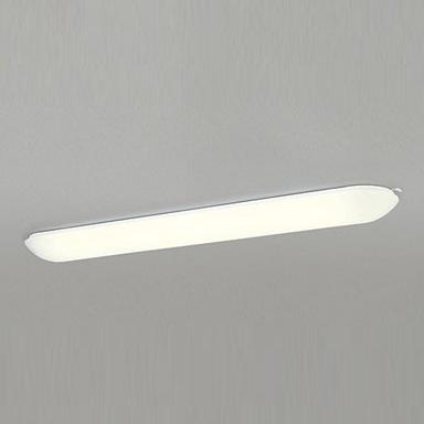 ☆ODELIC LEDキッチンライト FL40W×2灯クラス 電球色 消費電力32W 天井面取付専用 100V用 OL251329L