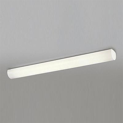☆ODELIC LEDキッチンライト FL40W×1灯クラス 電球色 消費電力16W 天井面取付専用 100V用 OL251337L