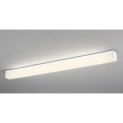 ☆ODELIC LEDキッチンライト Hf32W高出力×1灯クラス 電球色 消費電力24.8W 壁面・天井面・傾斜面取付兼用 100V~242V用 OL251579L