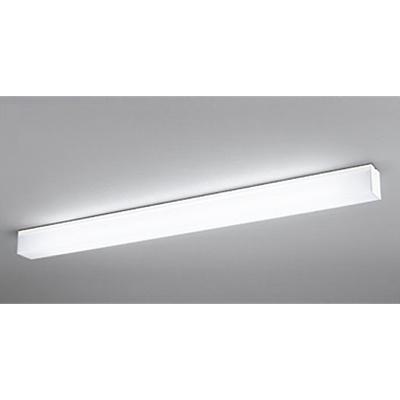 ☆ODELIC LEDキッチンライト Hf32W高出力×1灯クラス 昼白色 消費電力24.8W 壁面・天井面・傾斜面取付兼用 100V~242V用 OL251579N