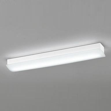 ☆ODELIC LEDキッチンライト ソリッドライン幅広タイプ HF16W高出力×2灯クラス 温白色 消費電力20.5W 100V~242V用 LED一体型 OL291028P4D