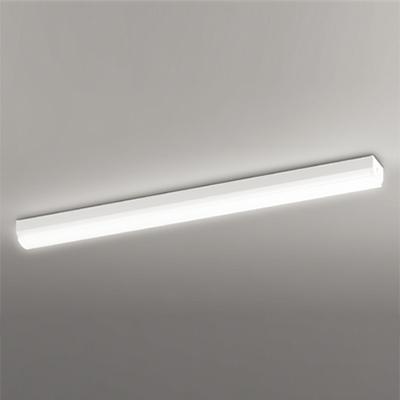 ☆ODELIC LEDキッチンライト Hf32W定格出力×2灯相当 昼白色 クイック取付け 消費電力27.8W 100V用 LED一体型 OL291358