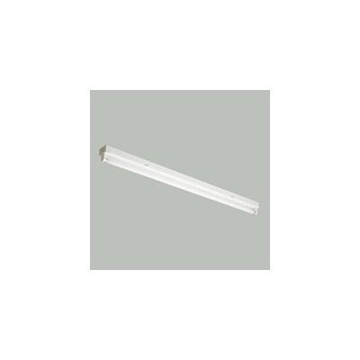 ☆三菱 トラフ型直管形LED照明器具 MILIE(ミライエ) Lファインeco FHF32形×1 100~242V 昼白色 高出力3400lm×1 連続調光形初期照度補正機能付 (ランプ付) ELLKL4901BAHX+LDL40SN2134N3