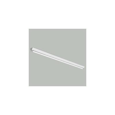 ☆三菱 逆富士直管形LED照明器具 MILIE(ミライエ) Lファインeco FLR110形×1 100~242V 昼白色 6500lm×1 連続調光形 初期照度補正機能付(ランプ付) ELLYV8001AHX+LDL110SN4665A2