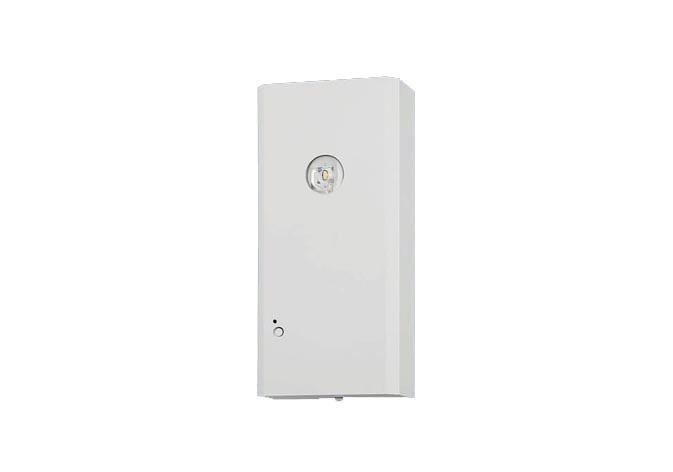 ☆パナソニック 天井直付型・壁直付型 点滅装置 FF90032(誘導灯用信号装置別売)