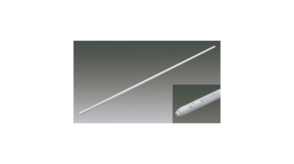 ☆アイリスオーヤマ 直管LEDランプ(LED蛍光灯) エコハイルクス HE‐S 人感センサー 高照度タイプ 110形 昼白色相当 5400lm 電源内蔵 10%点灯待機 LDRd86TN3954MS2W