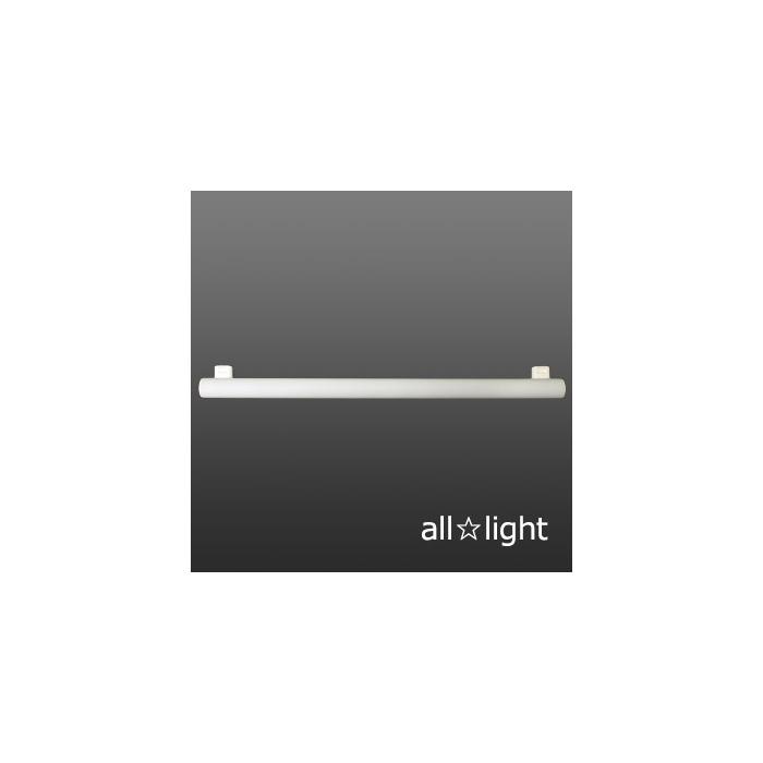☆OSRAM LEDリネストラランプ(LEDinestra ADVANCE) 直管形 両口金タイプ 60W相当 ホワイト形 S14s口金 LEDINESTRA7.5W820100VFRS14s