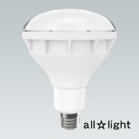 ☆ENDO LEDZ LAMP LED電球 バラストレス水銀レフ160W形相当 昼白色タイプ 13.5W E26口金 RAD588N