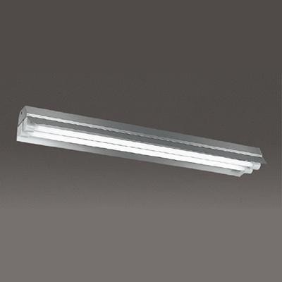 ☆東芝 ステンレス防湿・防雨形 直管形LEDベースライト 反射笠器具(笠付き) LDL40×2灯用(ランプ別売り) AC100V~242V LET42084LS9+R4284F ※受注生産品
